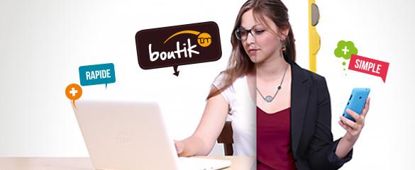 La Boutik'TM – vos titres de transport en ligne – rechargement en 48h !