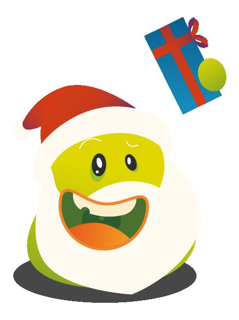 Bonnes fêtes et bonnes vacances !